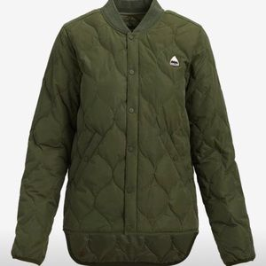 Jackets & Blazers - Burton coat